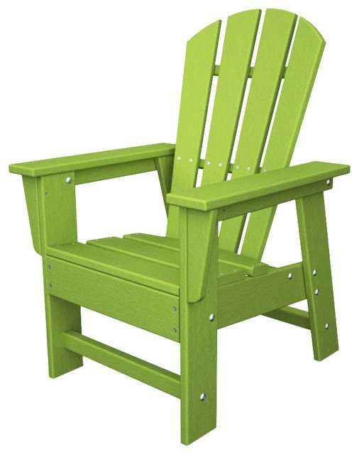 Green Plastic Adirondack Chairs  Home Furniture Design
