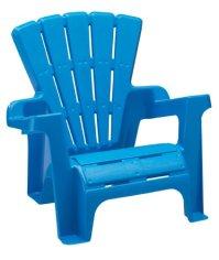 Kids Plastic Adirondack Chair - Home Furniture Design