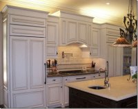 Kitchen Cabinet Trim Ideas - Home Furniture Design