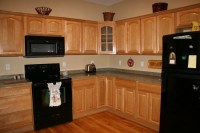 Kitchen Paint Color Ideas with Oak Cabinets - Home ...
