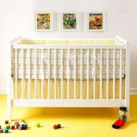 Organic Baby Bedding Crib Sets - Home Furniture Design