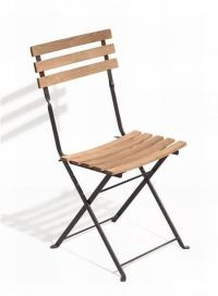 Outdoor Metal Folding Chairs - Home Furniture Design