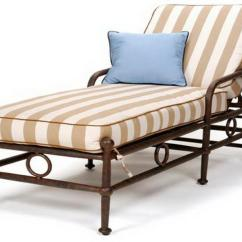 Do It Yourself Patio Chair Cushions Cosco Retro With Step Stool Chaise Lounge - Home Furniture Design