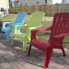 Adirondack Chairs Plastic Toddler Chair Harness Perfect Garden Add Ons Home
