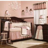 Princess Crib Bedding Set - Home Furniture Design