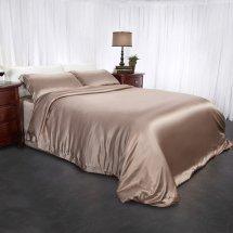 Silk Duvet Cover King - Home Furniture Design