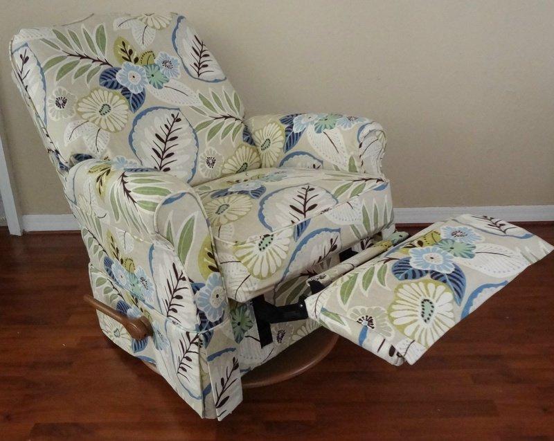 Small Recliner Slipcover  Home Furniture Design