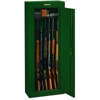Stack-on 8 Gun Steel Security Cabinet - Home Furniture Design