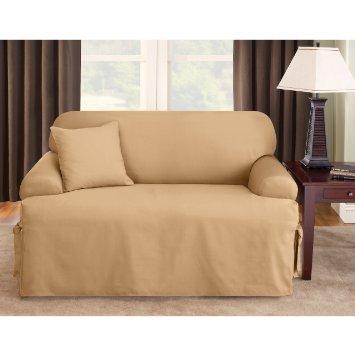 sure fit logan sofa slipcover tuxedo - home furniture design