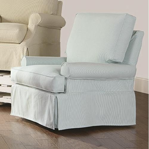 Swivel Rocker Slipcover  Home Furniture Design