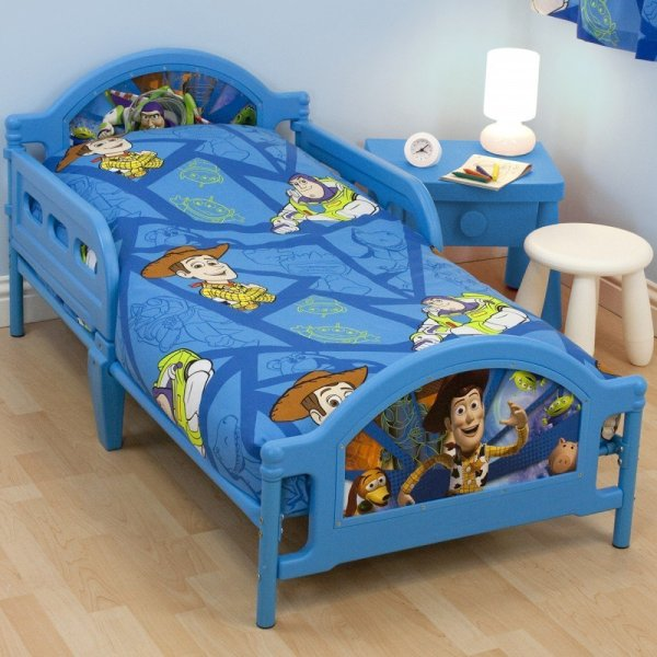 Toy Story Twin Bedding Set - Home Furniture Design