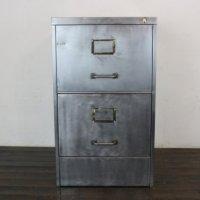Vintage Metal File Cabinet - Home Furniture Design