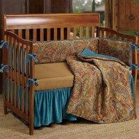 Western Baby Bedding Sets - Home Furniture Design