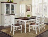 White Dining Room Furniture Sets - Home Furniture Design