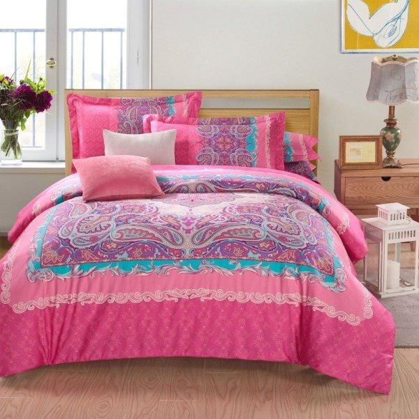 Bedding Sets Full Size Bed In Bag - Home Furniture Design