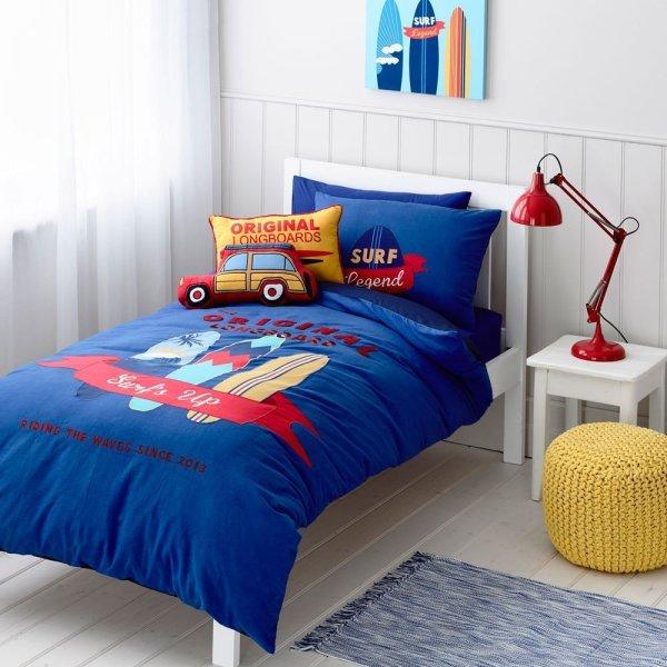 Full Bed Bedding Sets for Boys