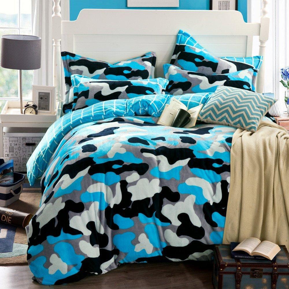 Cheap Camo Bedding Sets