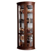 Corner Liquor Cabinet - Home Furniture Design