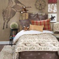 Cowgirl Bedding Sets - Home Furniture Design
