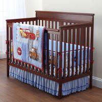 Disney Cars Crib Bedding Set - Home Furniture Design