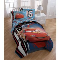 Disney Cars Toddler Bedding Set - Home Furniture Design