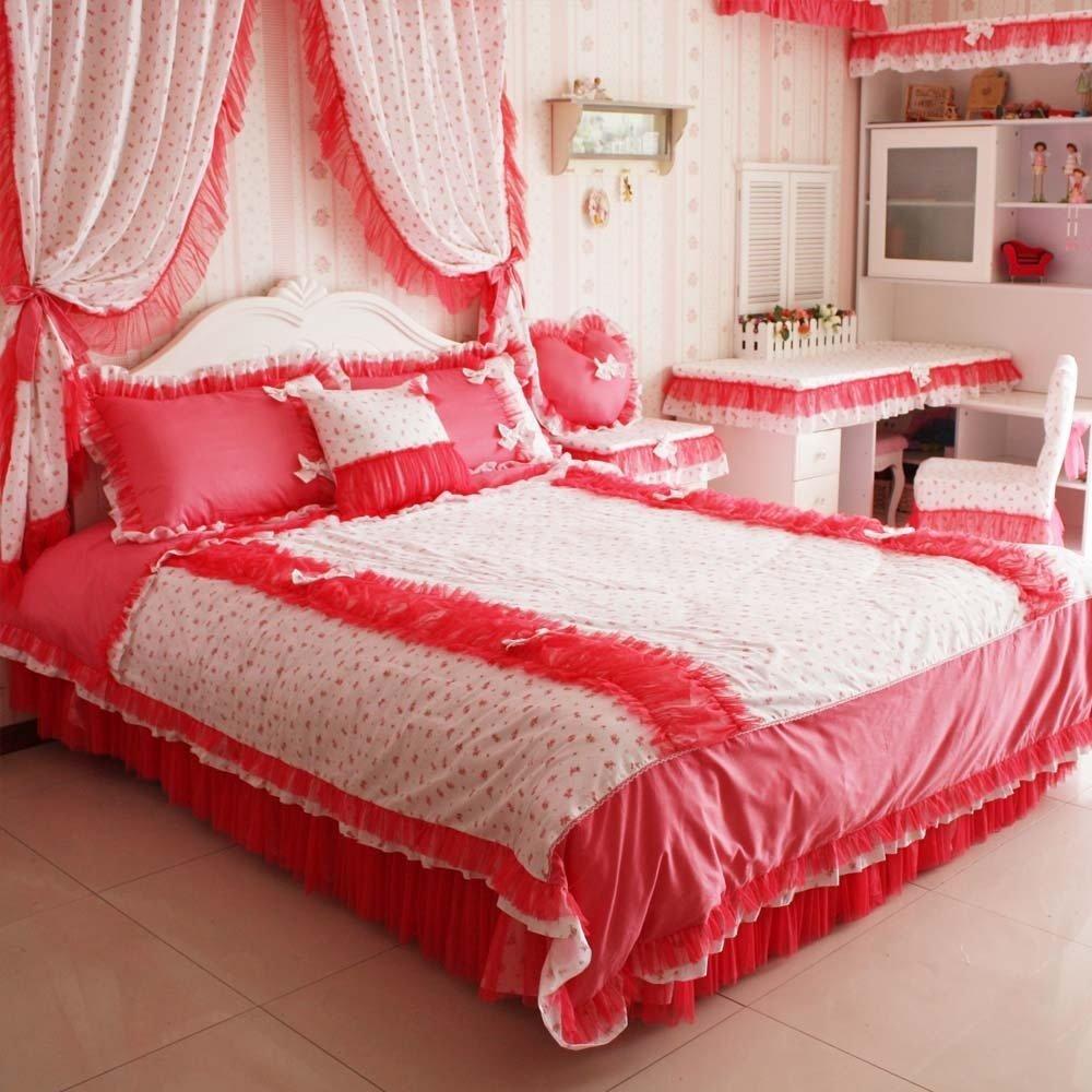 Full Size Bed Sheet Sets