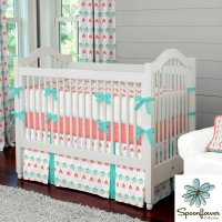 Gender Neutral Crib Bedding Sets - Home Furniture Design