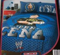 John Cena Bedding Set - Home Furniture Design