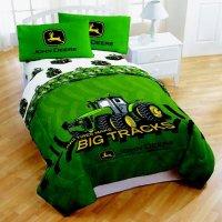 john deere bed set john deere bedding sets home furniture ...