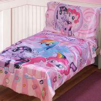 My Little Pony Toddler Bed Set - Home Furniture Design