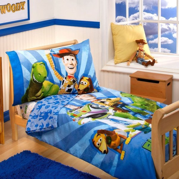 Direction Twin Bed Set - Home Furniture Design