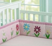 Organic Crib Bedding Sets - Home Furniture Design