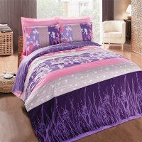 Pink And Purple Bedding Sets - Home Furniture Design