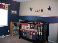 Sports Crib Bedding Sets - Home Furniture Design