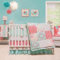 Target Crib Bedding Sets