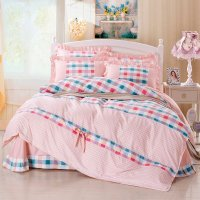 Teen Bedding And Sleeping