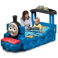 Thomas And Friends Toddler Bedding Set - Home Furniture Design