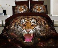 Tiger Bedding Sets - Home Furniture Design