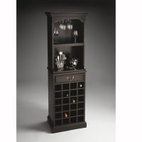 Wine Rack Liquor Cabinet - Home Furniture Design