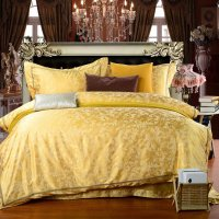 Yellow Bedding Sets Queen - Home Furniture Design