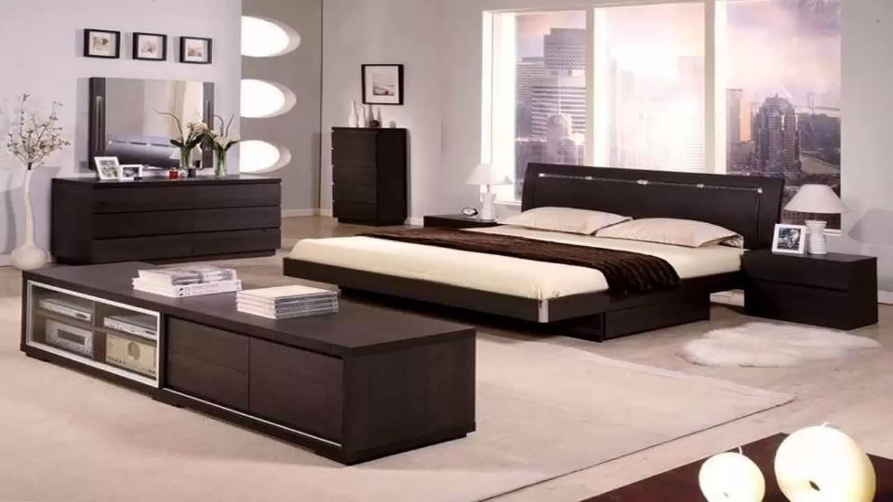 5 Piece Bedroom Set Queen  Home Furniture Design