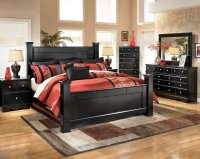 Ashley Furniture King Size Bedroom Sets - Home Furniture ...