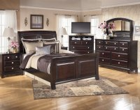 Ashley Furniture Porter Bedroom Set - Home Furniture Design