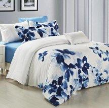 Blue Duvet Cover Sets - Home Furniture Design