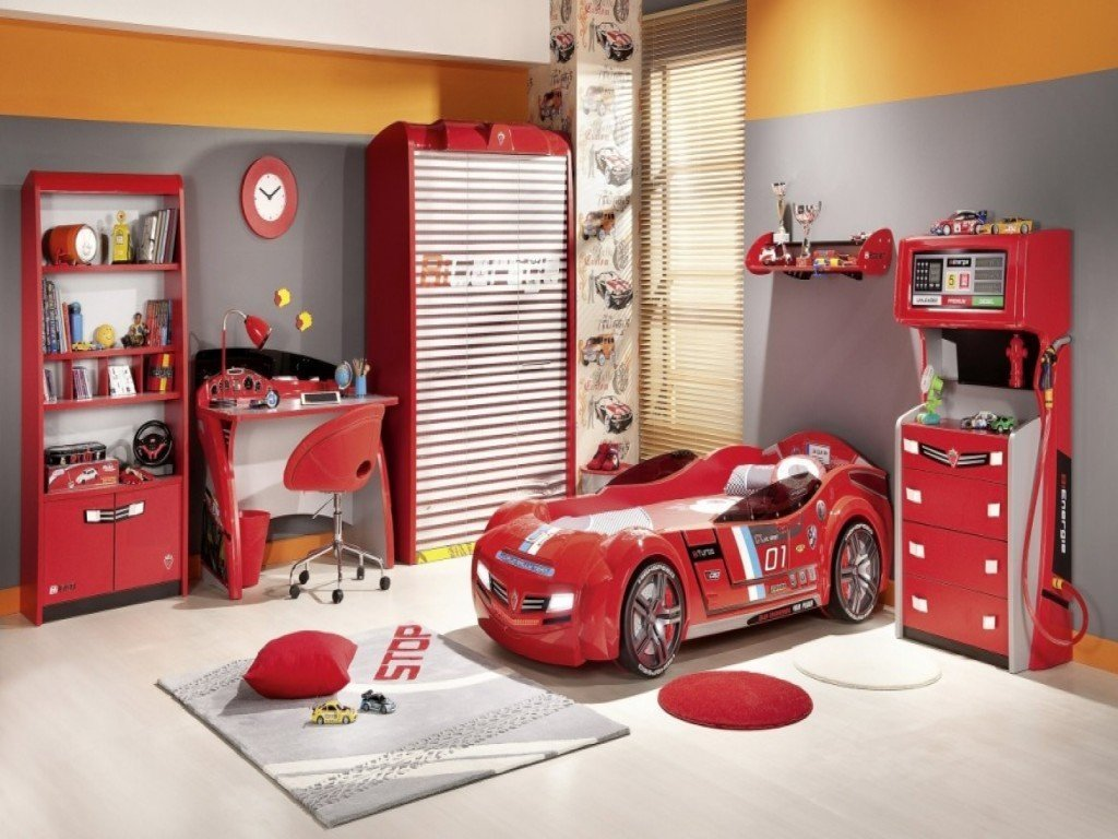 Cheap Kids Bedroom Furniture Sets