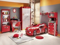 Cheap Kids Bedroom Furniture Sets