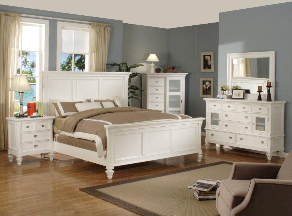 Cheap King Bedroom Furniture Sets  Home Furniture Design