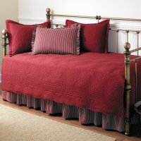 Daybed Covers and Bolsters - Home Furniture Design