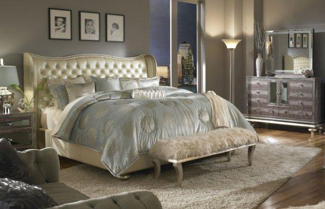 Elegant King Size Bedroom Sets - Home Furniture Design