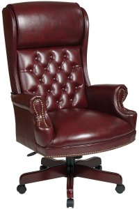 High Back Executive Office Chair - Home Furniture Design
